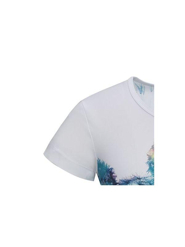 Damska koszulka Alpine Pro Quarto 2