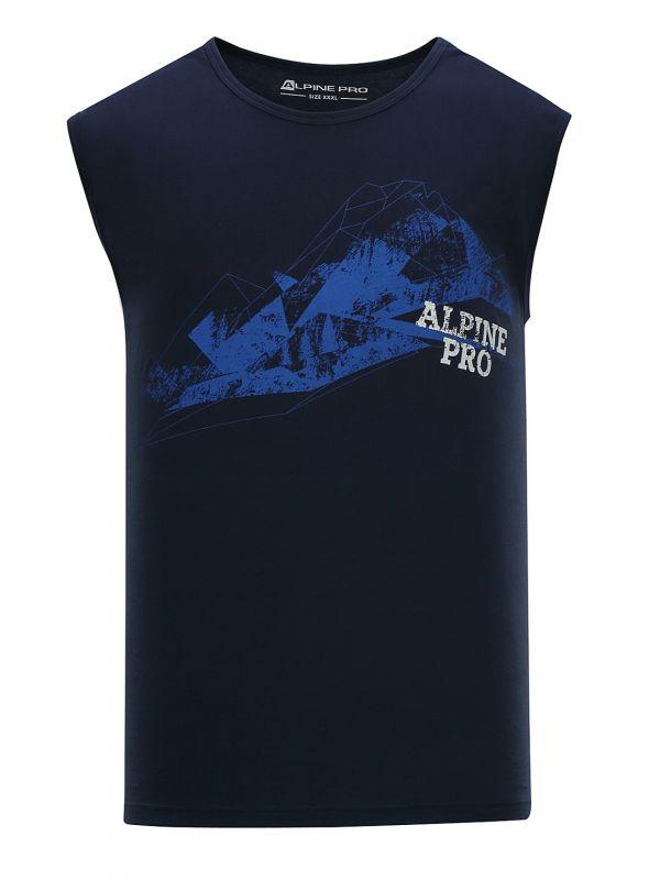 Koszulka Alpine Pro Salazar 2