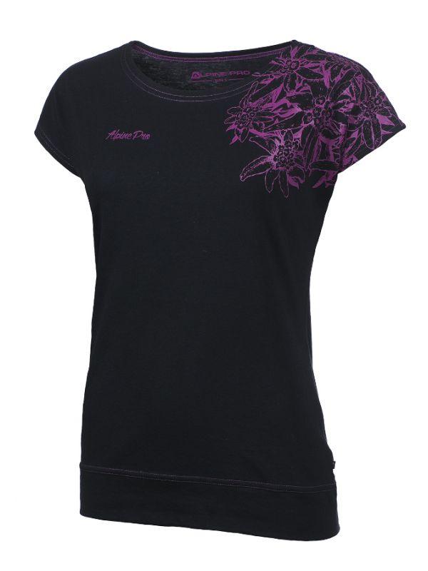 Damska koszulka Alpine Pro Walter 2