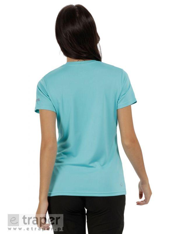 Damska koszulka Regatta Fingal III