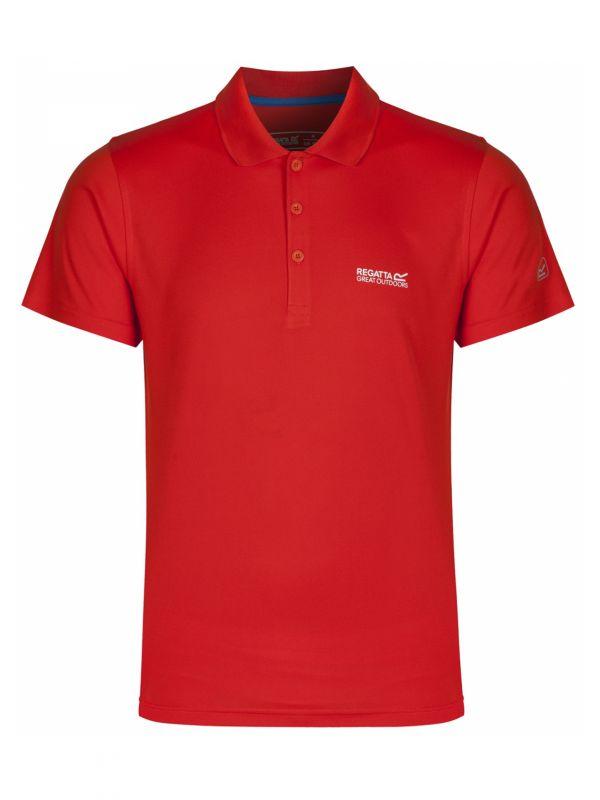 Koszulka Polo Regatta Maverik III RMT115 0EJ