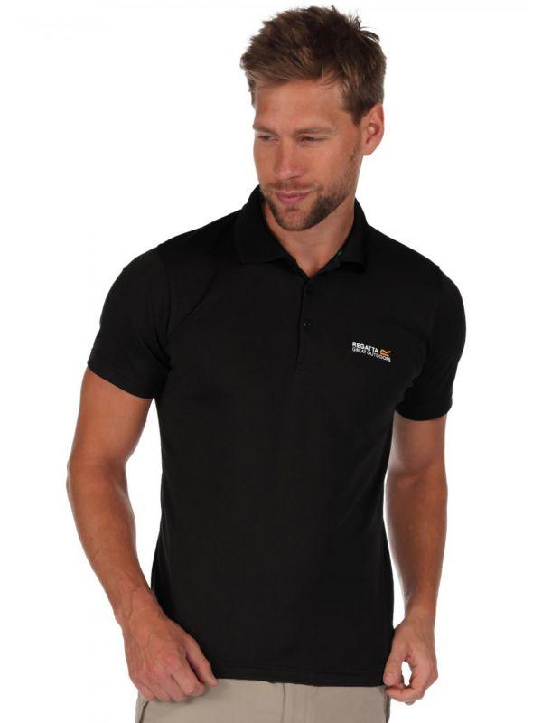 Koszulka Polo Maverik III RMT115 800