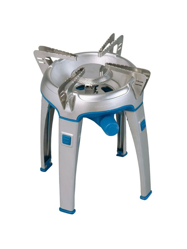 Stabilna kuchenka gazowa Campingaz Bivouac 4 nogi