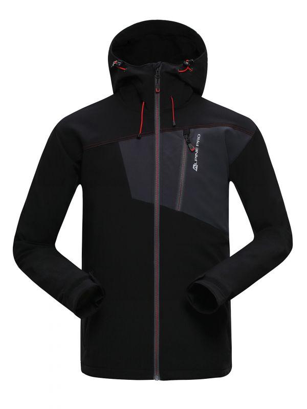 Softshell Alpine Pro Brennib 2