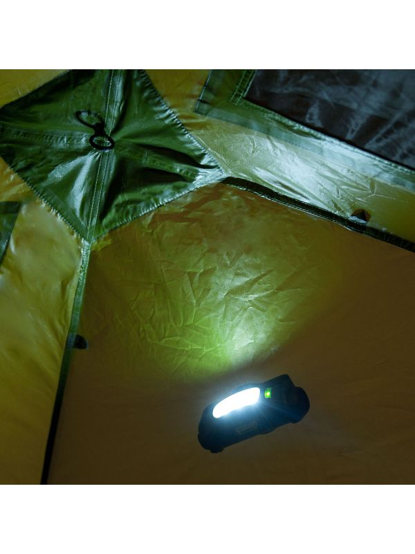 Lampa Coleman Magnetic Tent Light