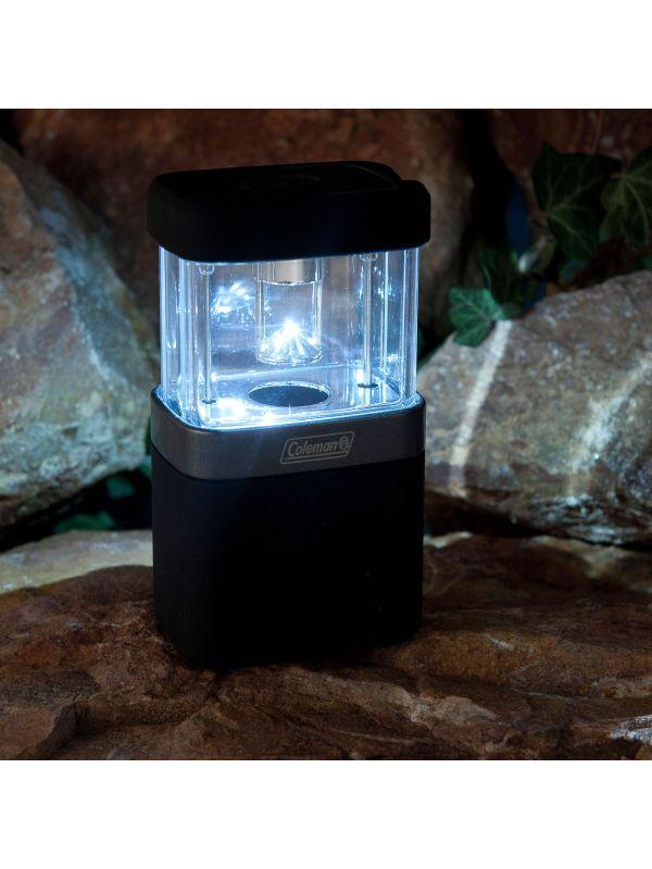 Kompaktowa lampa turystyczna Coleman Pack-Away Lantern
