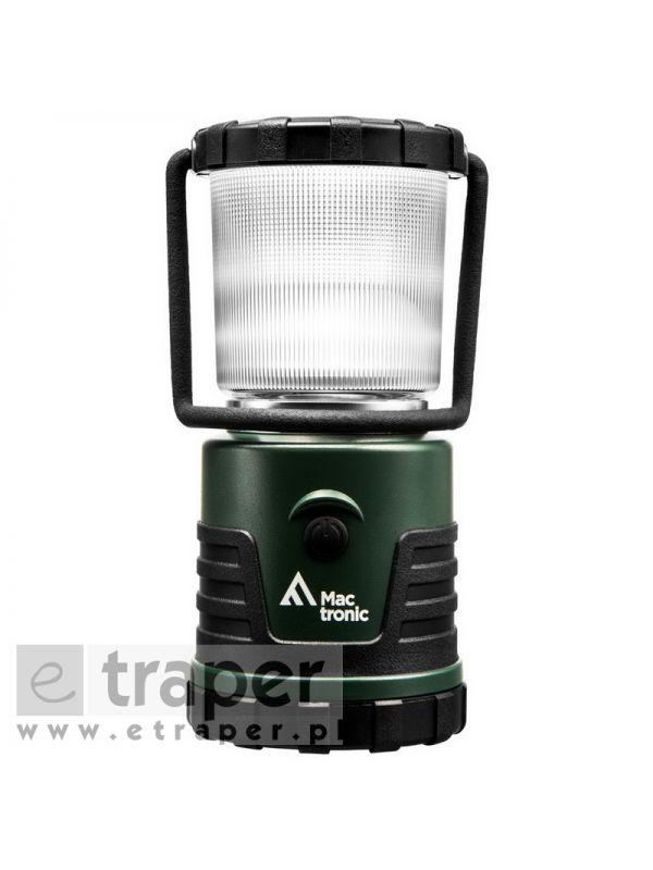 Lampa turystyczna Mactronic