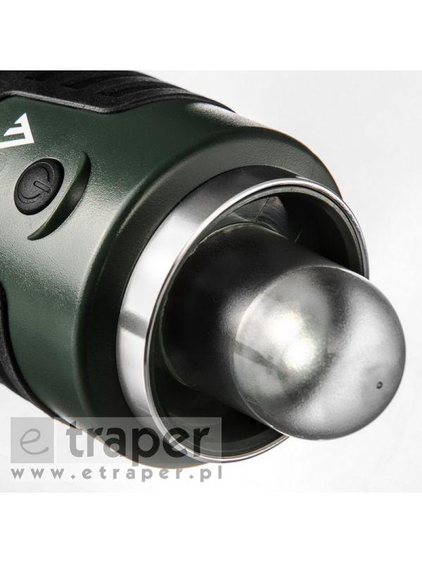 Zdejmowana pokrywa lampy Mactronic LT250l