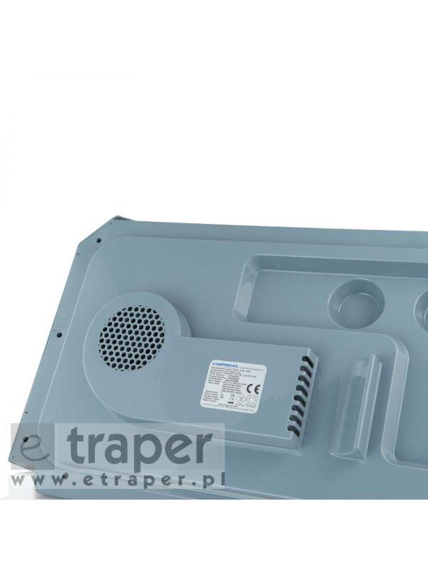 Cicha lodówka samochodowa Campingaz Powerbox Plus 200030254
