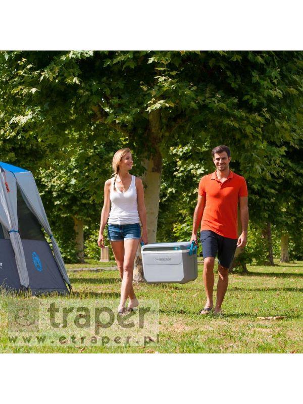 Chłodziarka campingowa elektryczna Campingaz Powerbox 36l