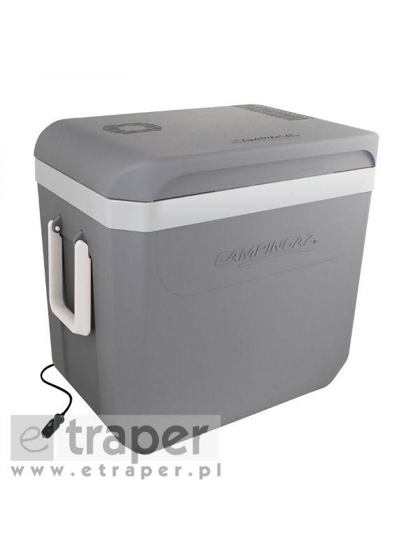 Elektryczna lodówka do samochodu 12v Campingaz Powerbox Plus 36L