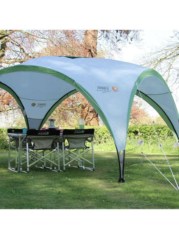 Namiot ogrodowy Coleman Event Shelter Pro L