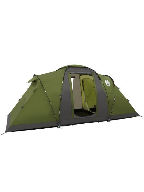 Namiot Coleman Bering 4 Dwie sypialnie