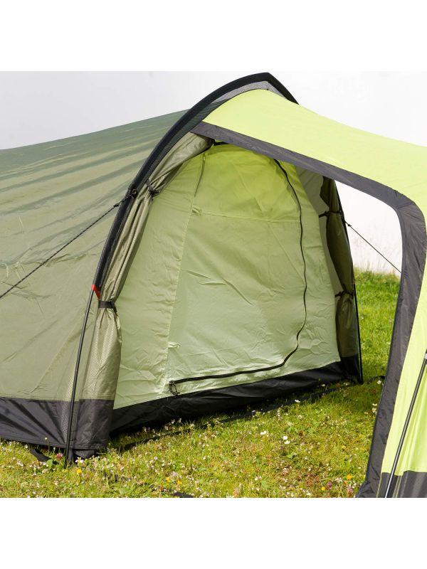 Duży namiot wyprawowy Coleman Caucasus 3 osobowy