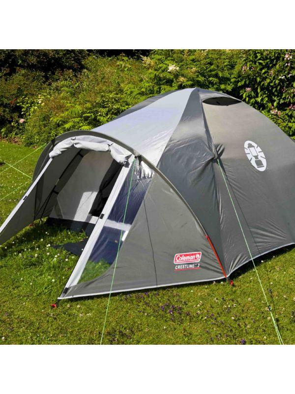 Namiot biwakowy Coleman Crestline 3