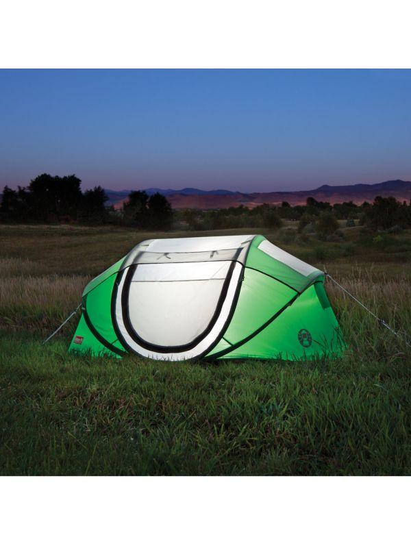 Namiot samorozkładający Coleman Galiano 2 Pop-Up