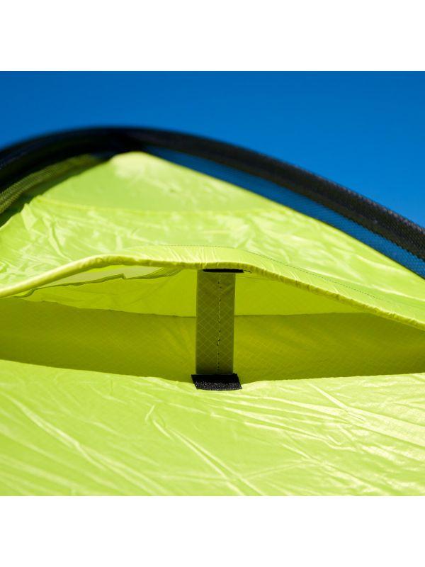 Namiot wyprawowy z przedsionkiem Coleman Tatra 3 osobowy