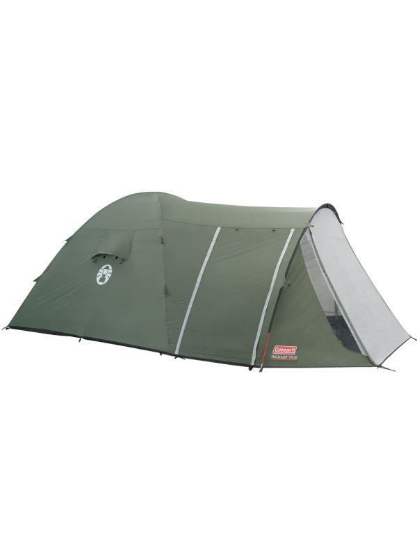 Duży namiot z przedsionkiem Coleman Trailblazer 5+