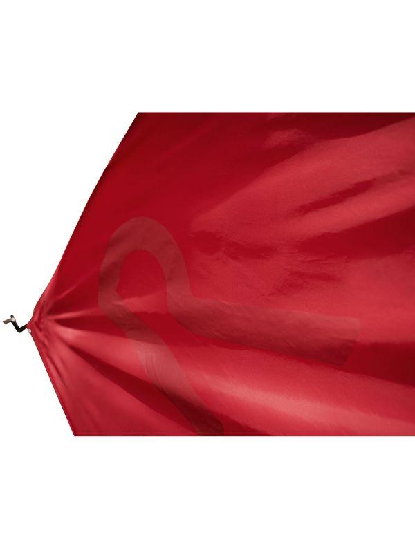 Namiot czteroosobowy Regatta Kivu 4 V2 (Czerwony 9X2)