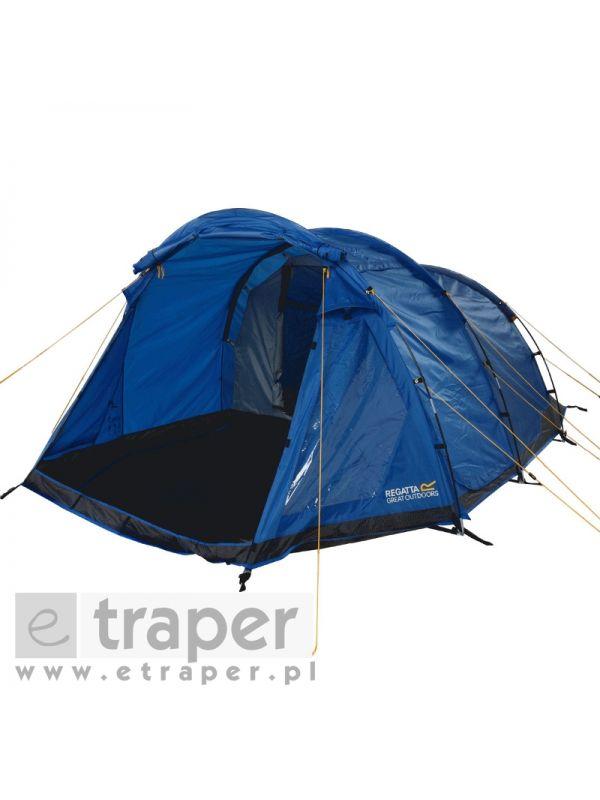 Nowość na rynku namiot 3 os. Vester