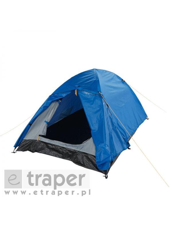 Mały namiot igloo Regatta Zeefest 2-osobowy