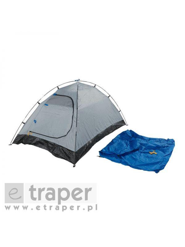Lekki namiot dla dwóch osób Regatta Zeefest