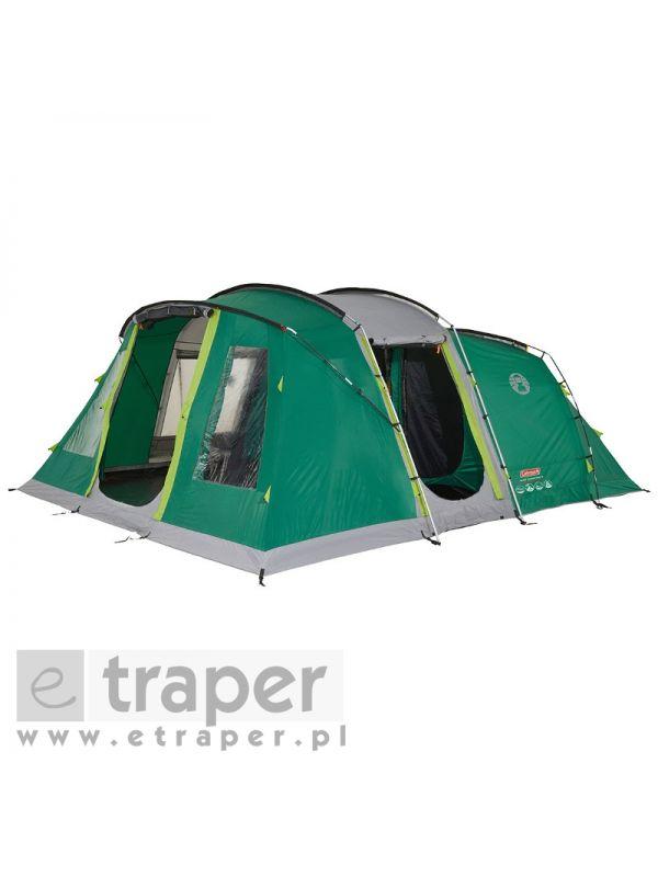 Duży namiot marki Coleman