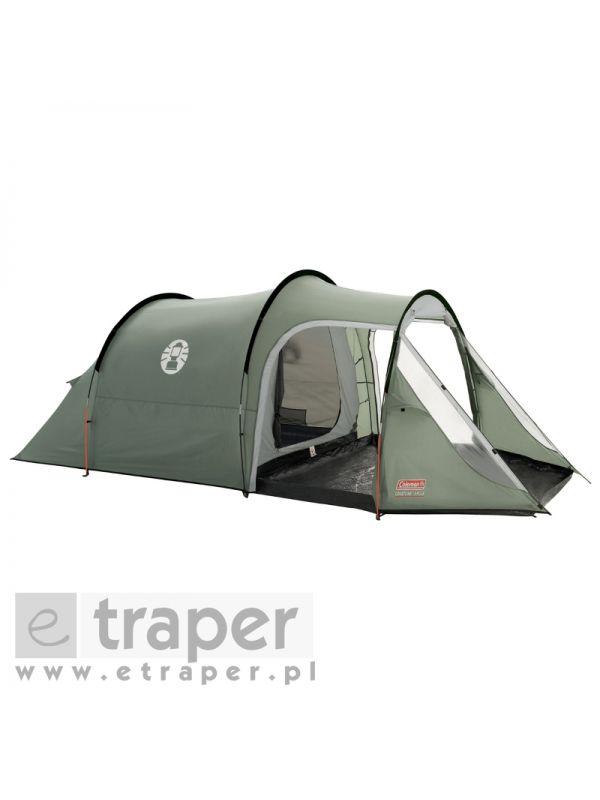 Trzyosobowy namiot turystyczny Coleman Coastline 3+