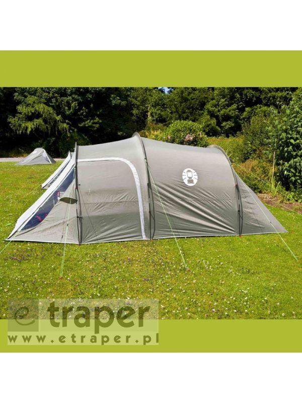 Duży namiot trzyosobowy Coleman Coastline 3 +