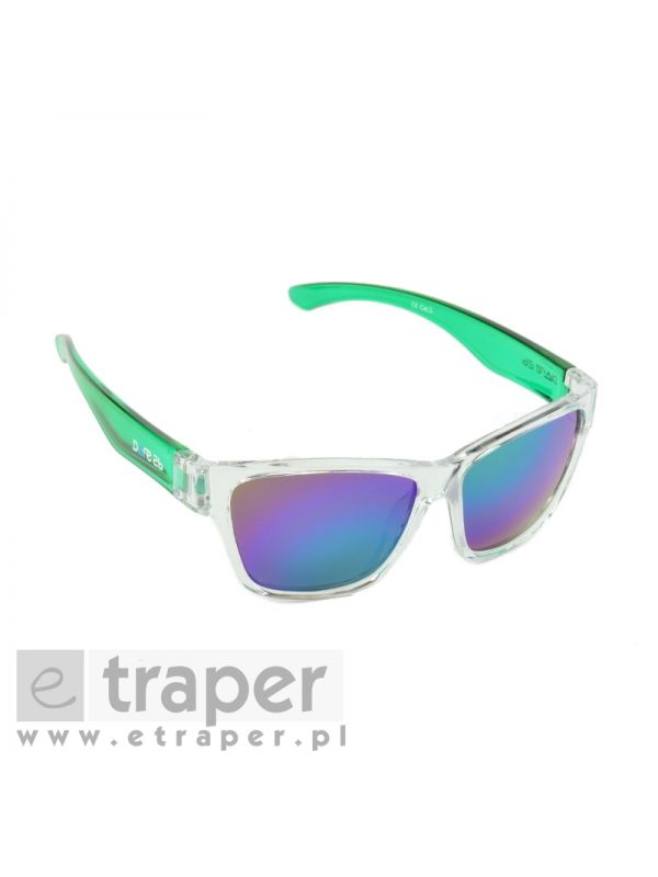 Okulary przeciwsłoneczne dla dzieci Dare 2b Kids