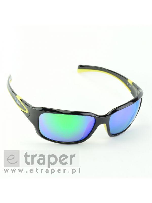 Sportowe okulary o kategorii przyciemnienia 3 Dare 2b POL602