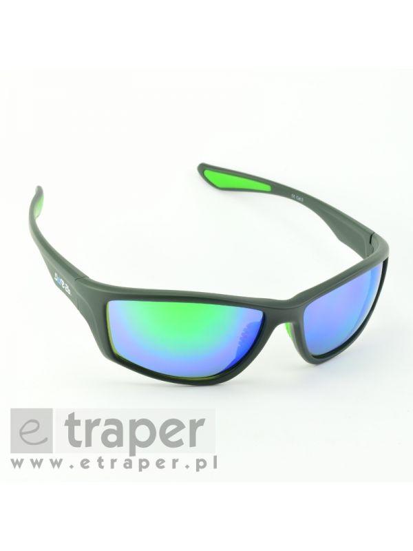 Dobre okulary przeciwsłoneczne marki Dare 2b