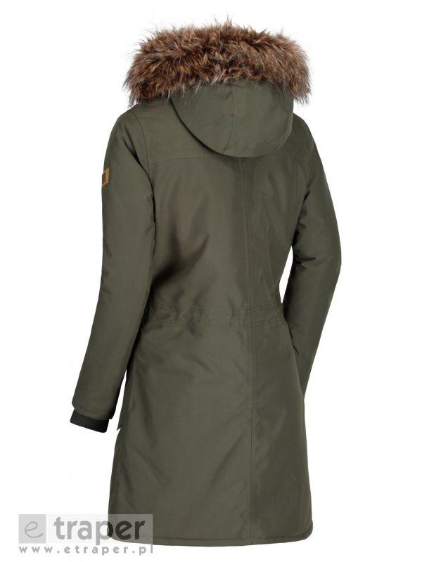 Elegancki płaszcz Regatta Saffira damski