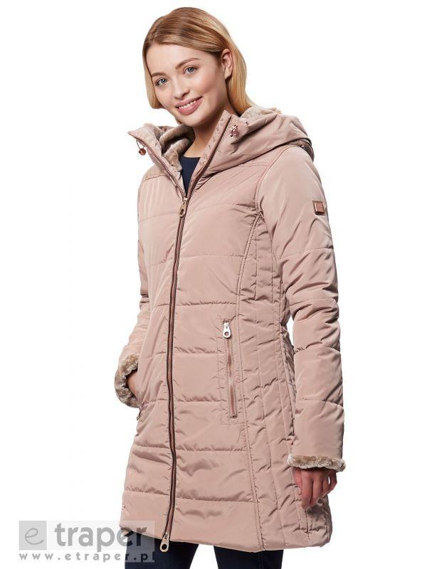 Jasny płaszcz miejski damski Regatta Pernella