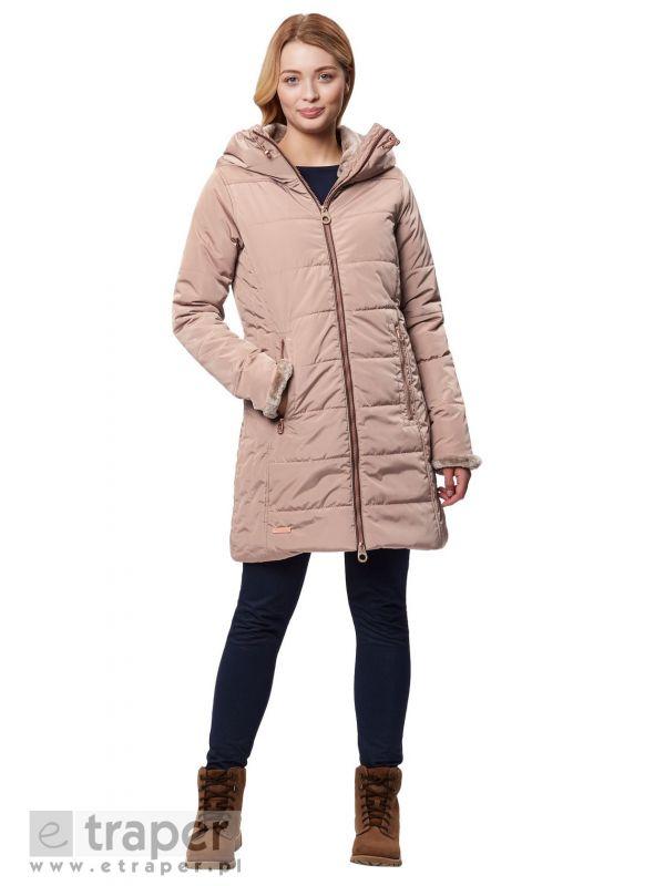 Jesienno/zimowy płaszcz damski Regatta Pernella