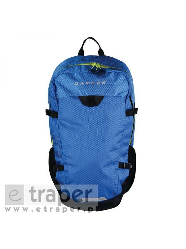 Niebieski plecak trekkingowy Dare 2b