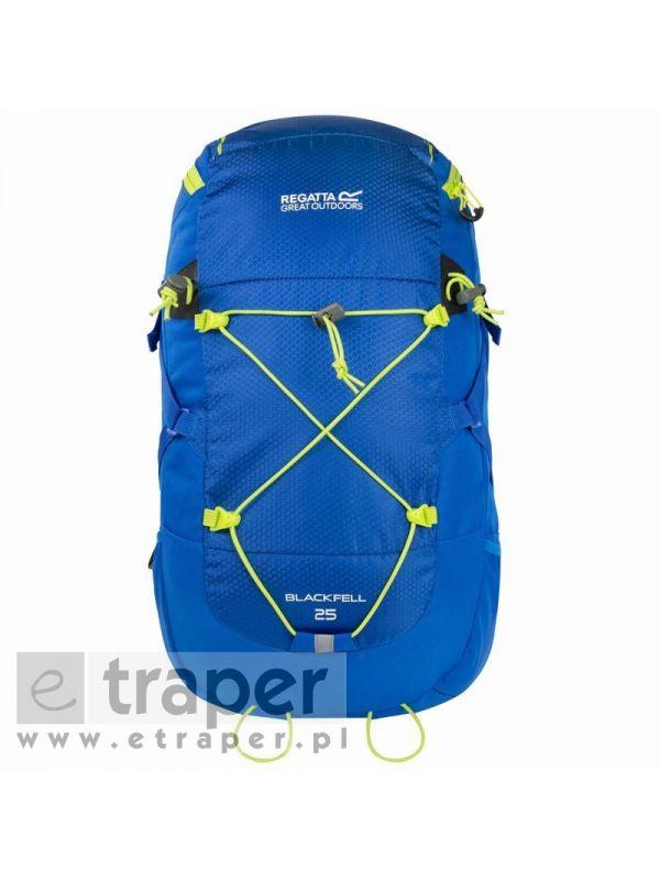 Niebieski plecak trekkingowy Regatta Blackfell II 25l