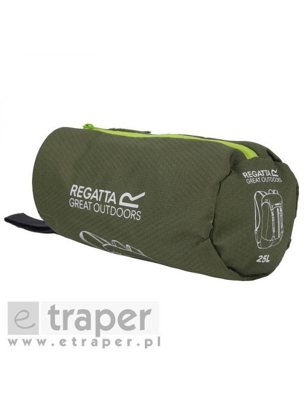 Mały plecak turystyczny Regatta Easypack II 25L