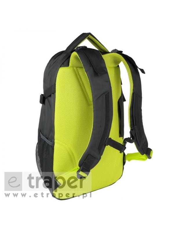 Wygodny plecak turystyczny Regatta Paladen Laptop 15