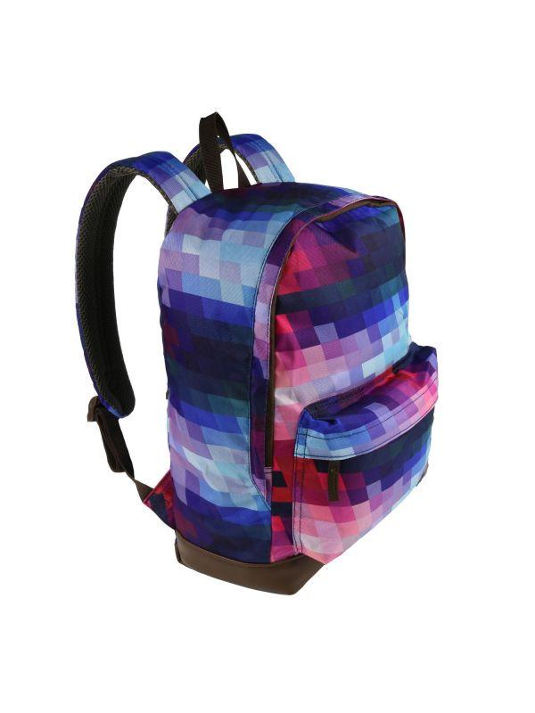 Młodzieżowy plecak z nadrukiem Regatta Print Piksele