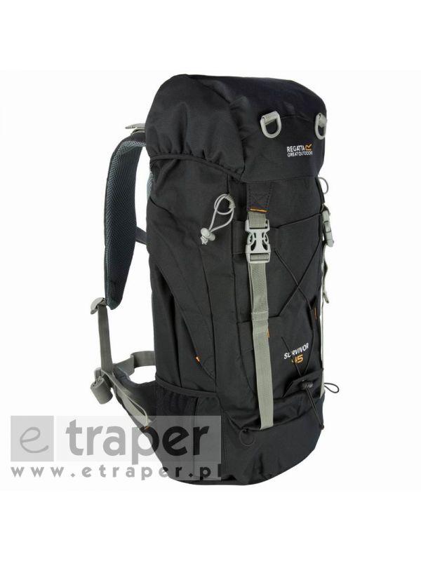 Plecak wyprawowy Regatta Survivor III 45l EU142 800