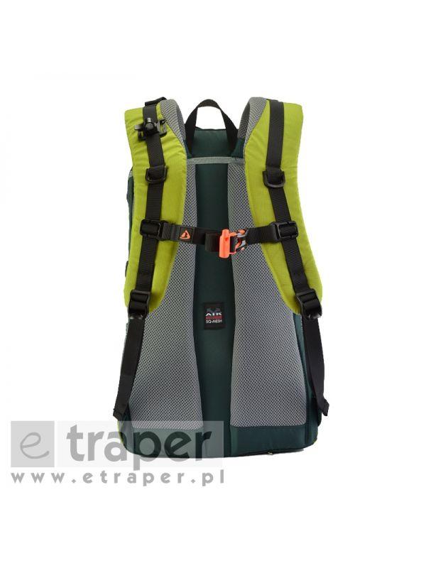 Plecak turystyczny Bergson Evje 30l Wodoodporny