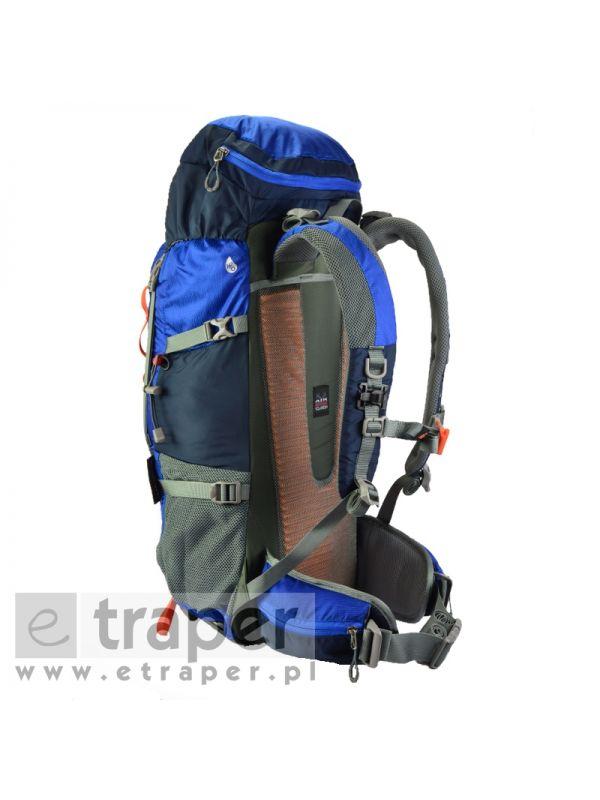 Wygodny plecak turystyczny Bergson Magnor 40l