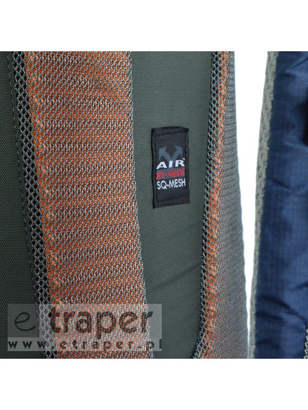 System nośny plecaka Air In-Vent SQ-Mesh Bergson