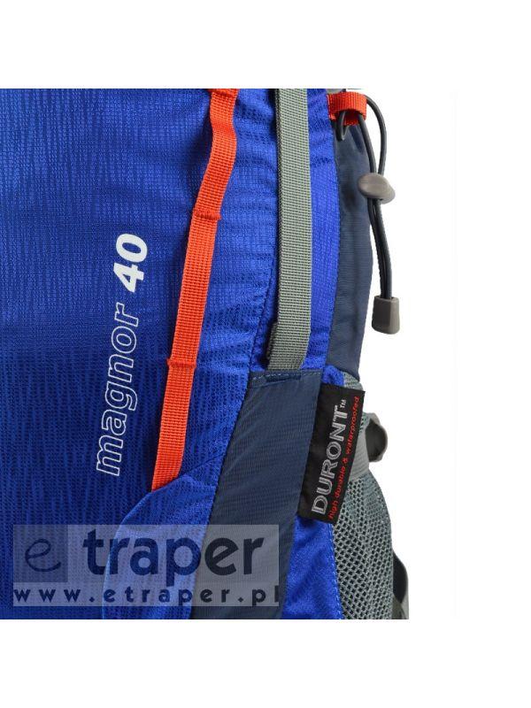 Plecak z wyprofilowanymi plecami Magnor Bergson