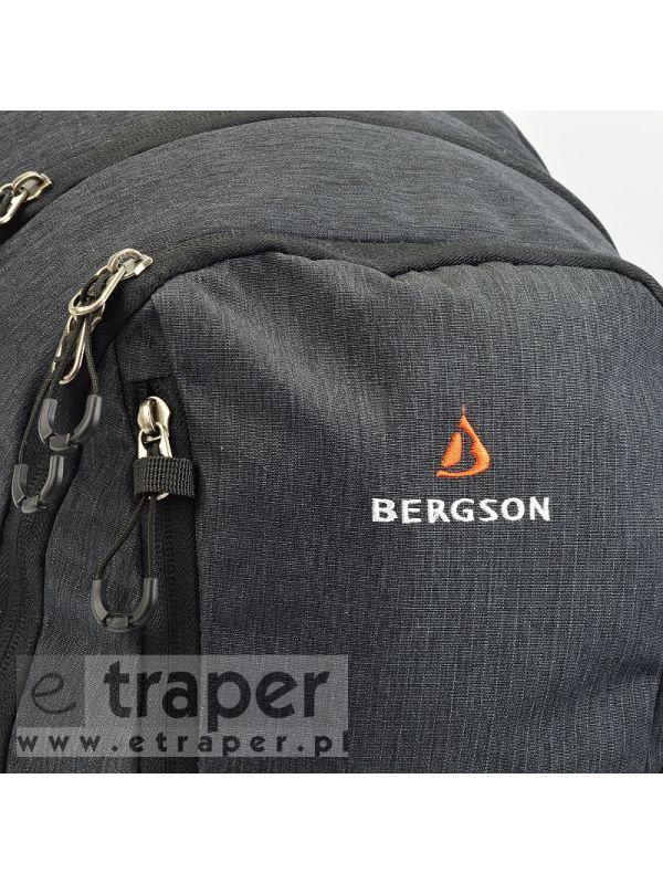 Plecak wycieczkowy Bergson Sveio 25l