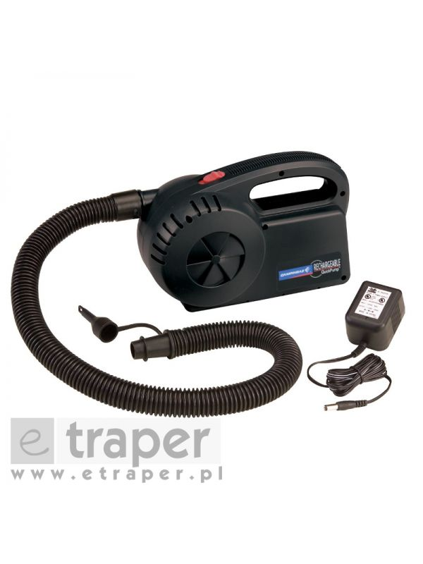 Pompka akumulatorowa Campingaz Quickpump z ładowarką
