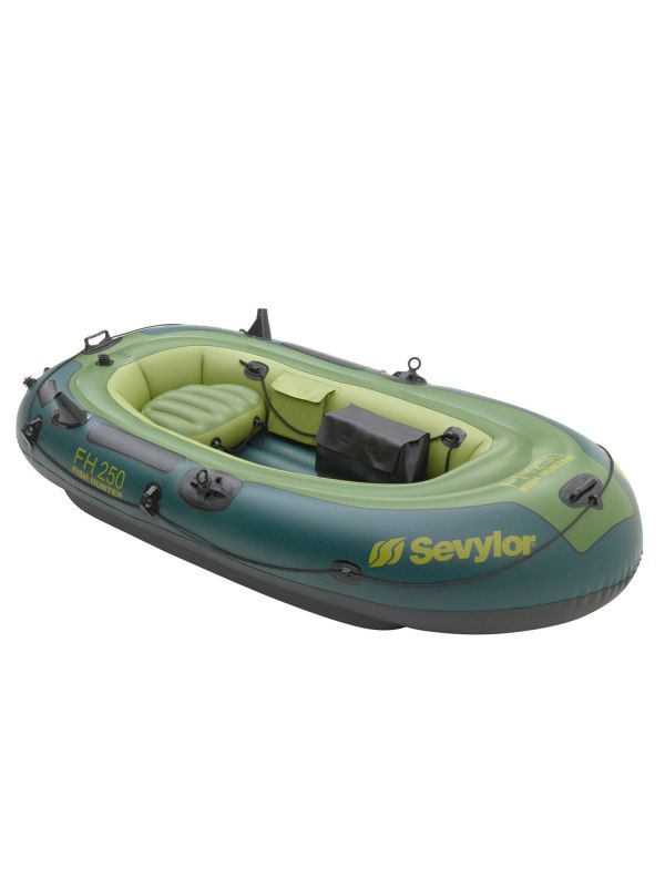 Ponton Sevylor Fish Hunter FH250
