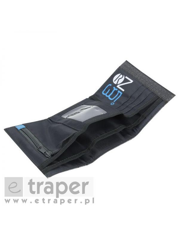 Portfel na rzep Regatta Tri-Fold Wallet EU164 344