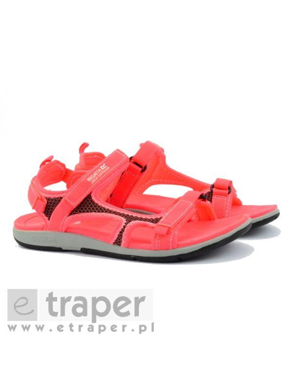 Sandały damskie na wakacje Regatta Ad-Flo
